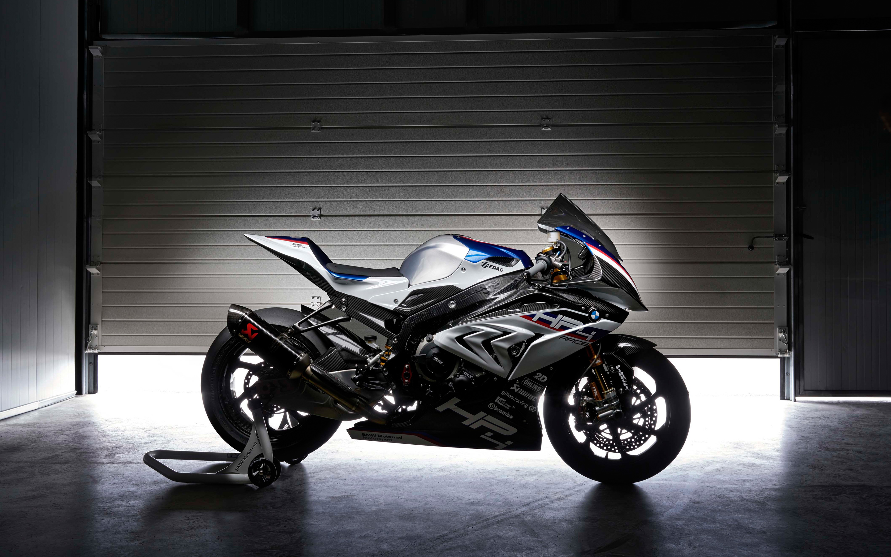 BMW HP4 White 4K Widescreen Desktop Wallpaper 1008 2880x1800 px 2880x1800