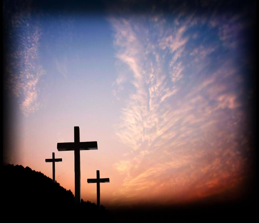 gallery for pretty cross background