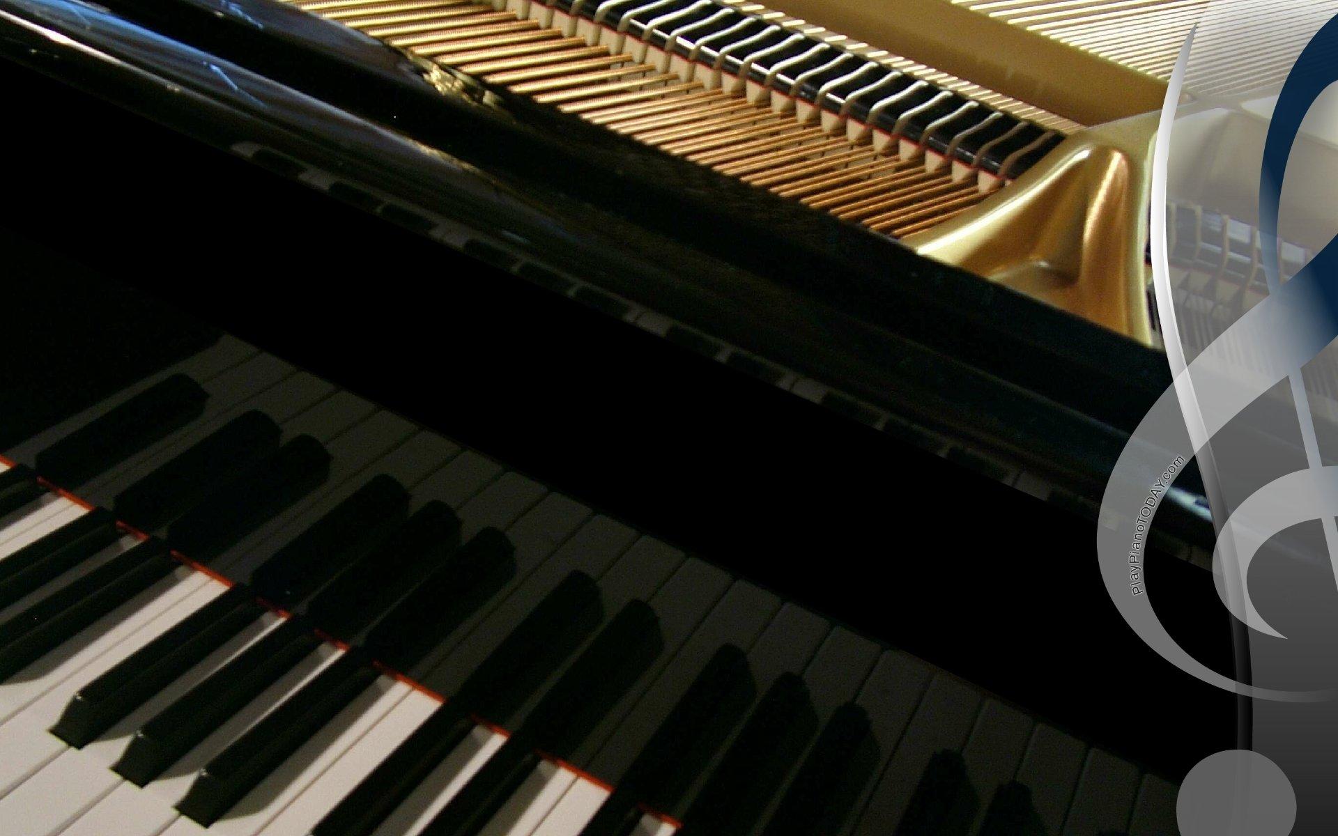 Baby Grand Piano Wallpaper Wallpapersafari