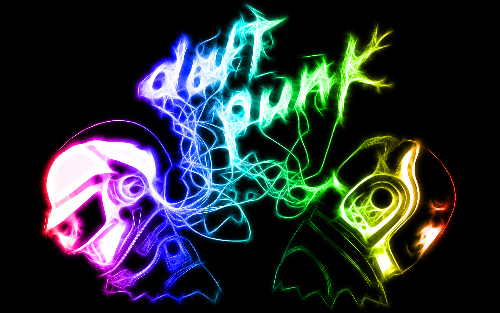 Daft Punk Hd Wallpaper - WallpaperSafari