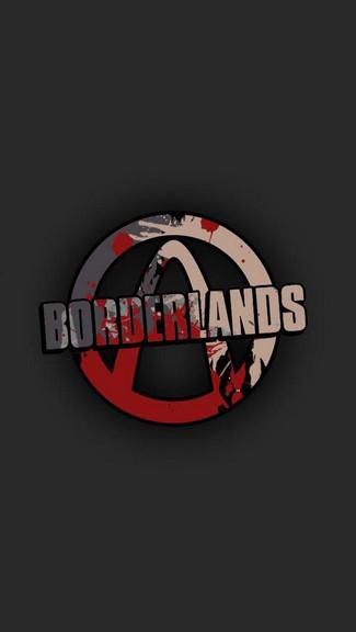 Free Download Borderlands Iphone Wallpaper 325x576 For
