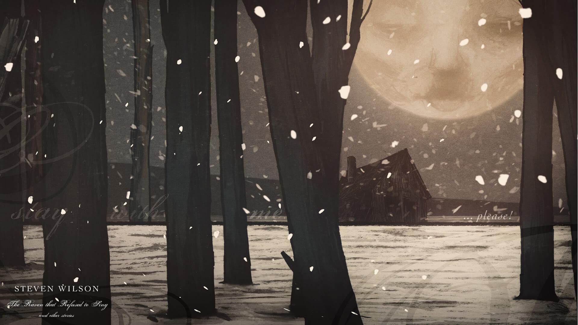 hajo background 6 1080   Steven Wilson 1920x1080