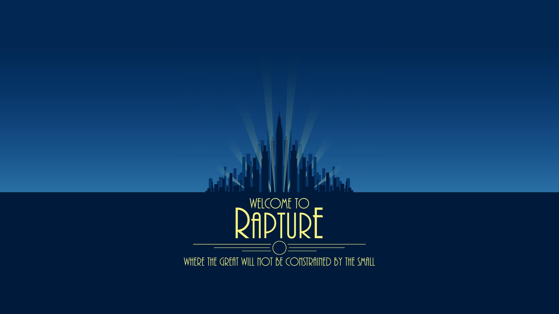 rapture wallpaper desktop   wallpapersafari