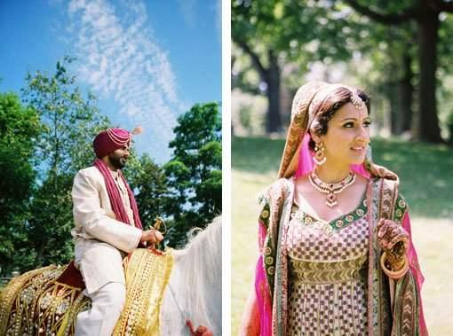 Punjabi Couple 510x379