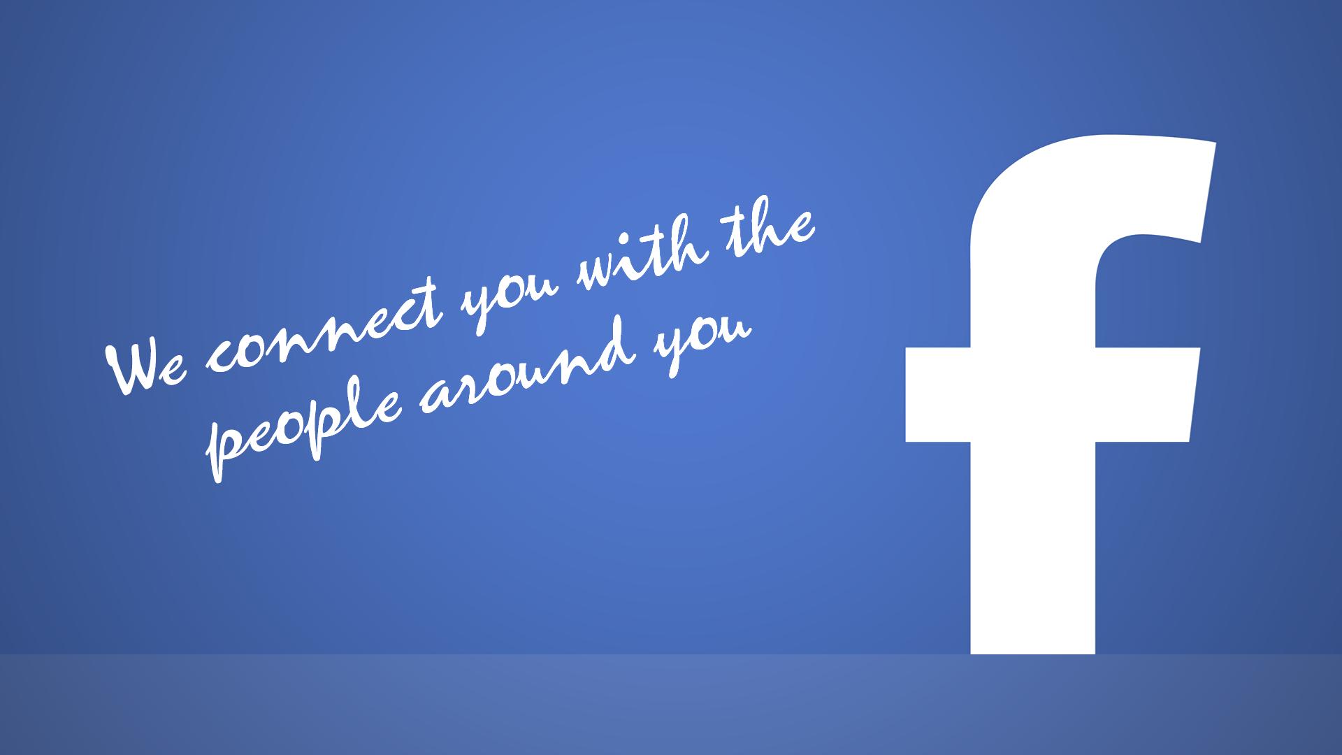 Facebook Wallpaper Resize
