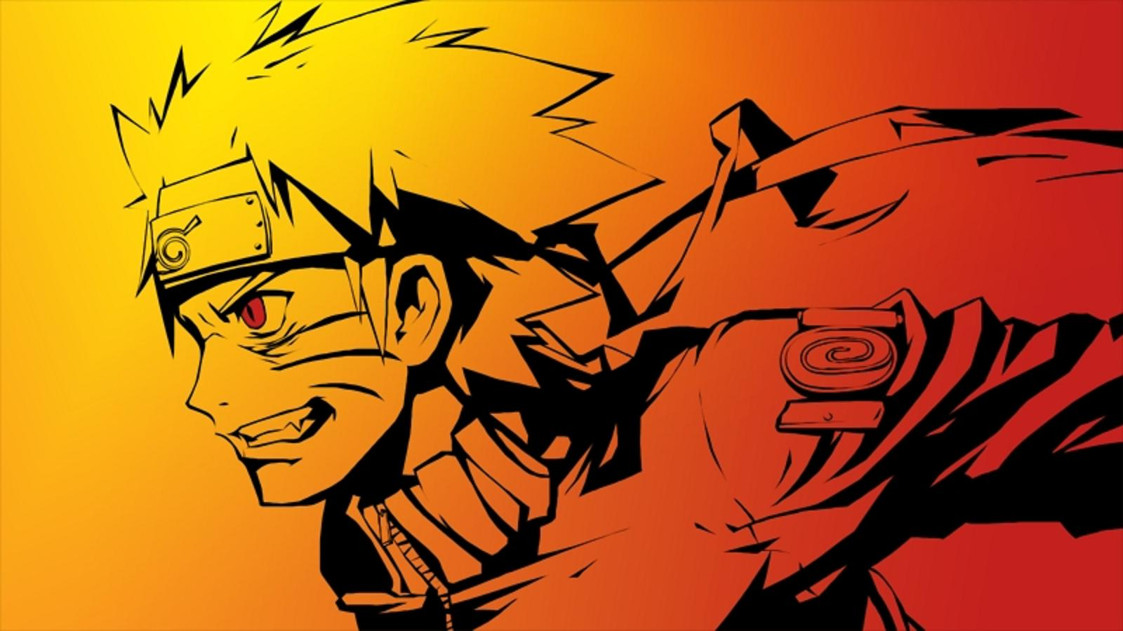 Naruto Uzumaki 1600x900