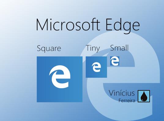 Microsoft Edge tiles for oblytile by VCFerreira 536x395