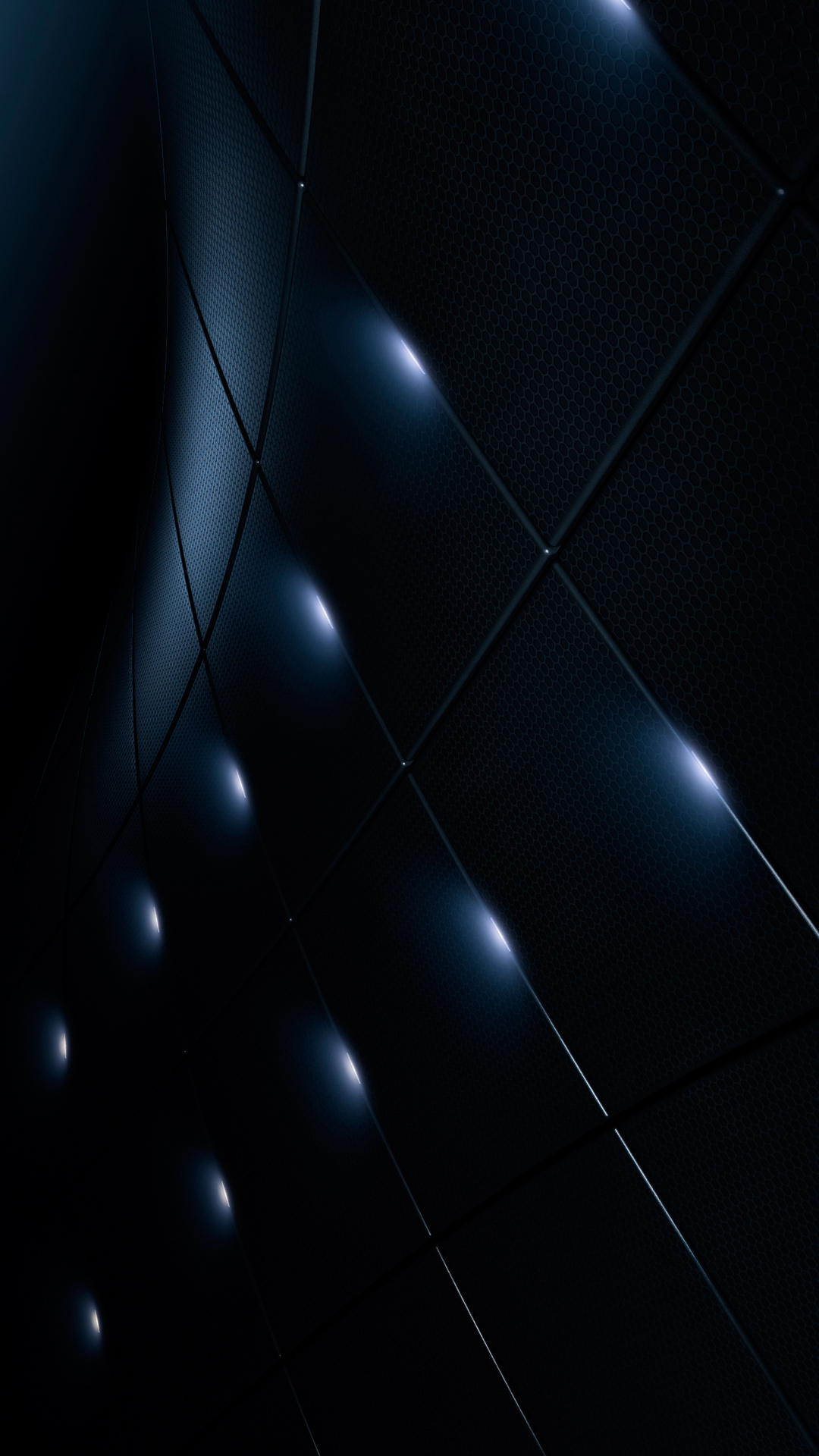 Galaxy s4 wallpaper with dark blue abstract design 1080x1920 1080x1920