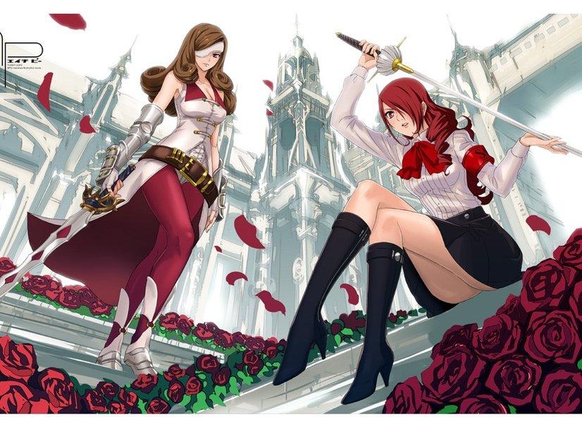 Final Fantasy Ix Wallpaper: Final Fantasy IX Wallpaper