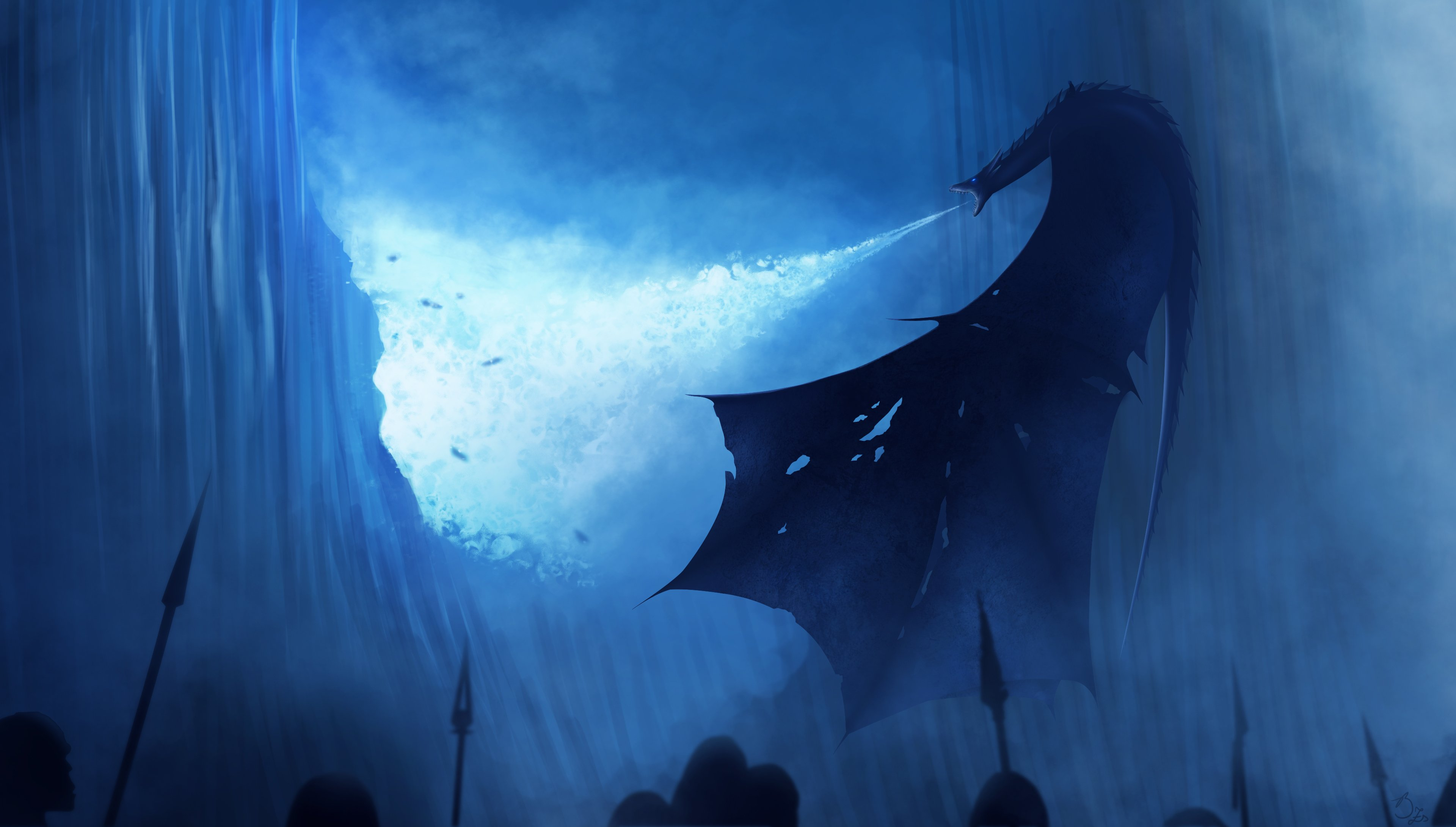 31 Game Of Thrones 4k Wallpapers On Wallpapersafari