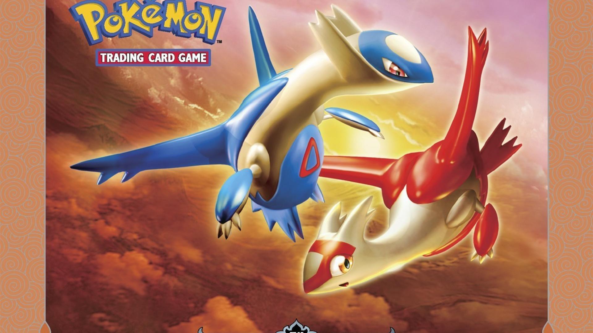 Download Pokemon latias latios wallpaper 48283 [1920x1080] 50 1920x1080