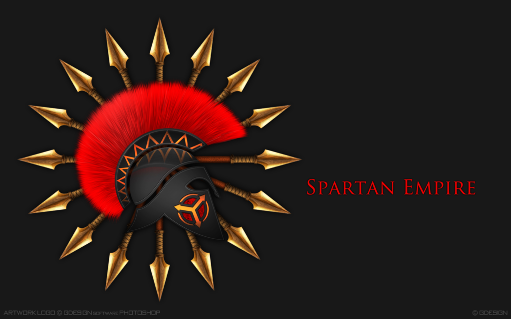 Spartan Background Spartan empire by bearlol 1024x640
