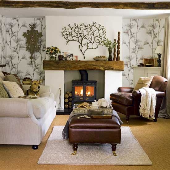 wallpaper designs for living room 2Leep Online 550x550