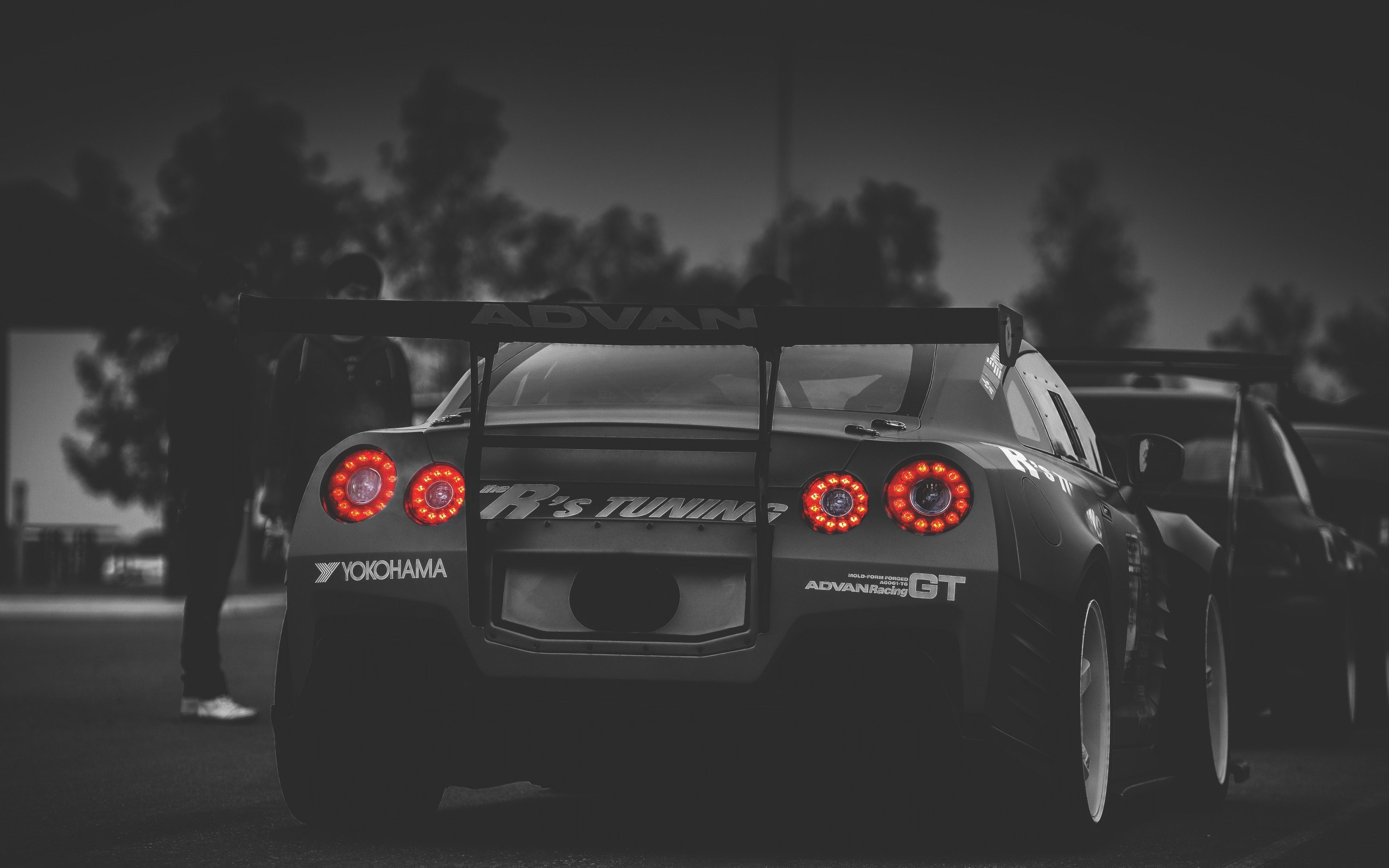 Nissan GT R Wallpapers and Background Images   stmednet 2560x1600