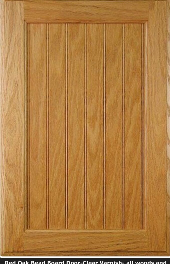 Cabinet Doors 682x1058
