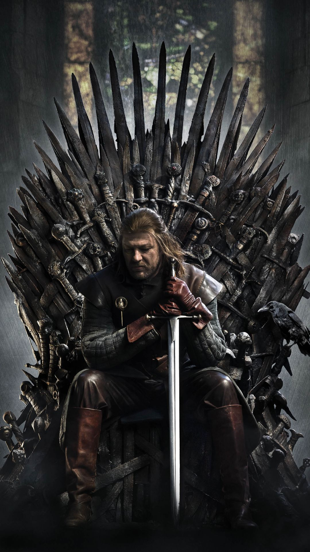 Ned Stark   Game of Thrones Mobile Wallpaper 5028 1080x1920