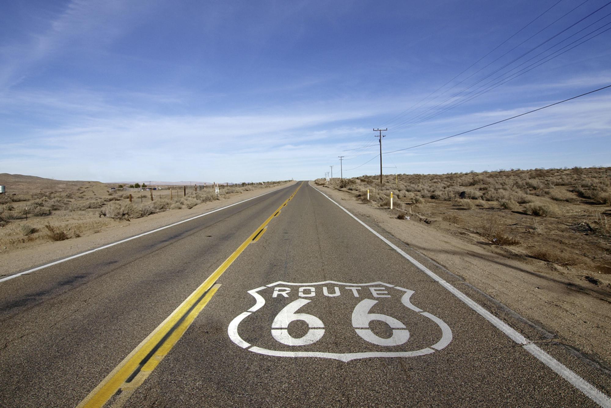 1440x900 route 66 desktop - photo #34