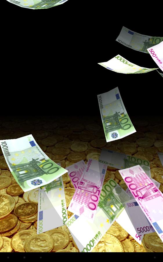 [50+] Falling Money Live Wallpaper on WallpaperSafari