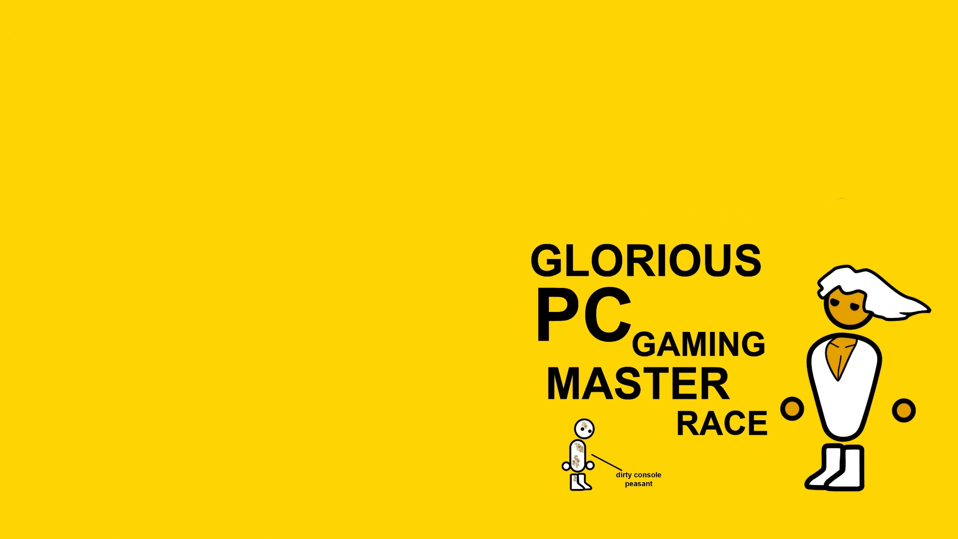 Pc Master Race Wallpaper 1920x1080: 1920x1080px PC Master Race Wallpapers