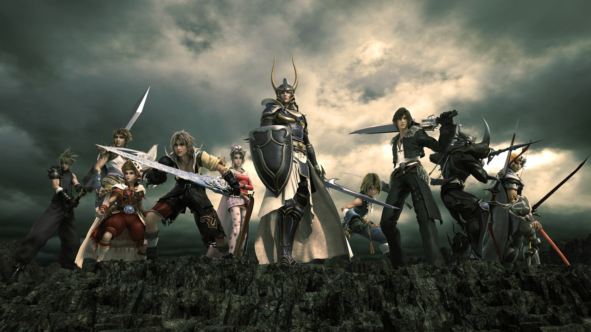 rate 0 tweet 1920x1080 games final fantasy dissidia final fantasy 1920x1080