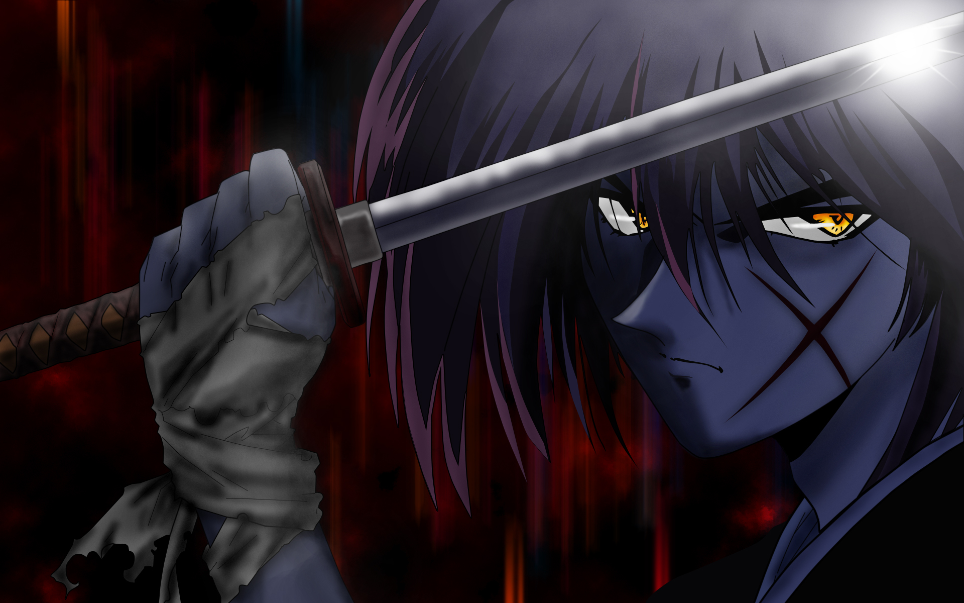 43 ] Rurouni Kenshin Wallpaper HD On WallpaperSafari
