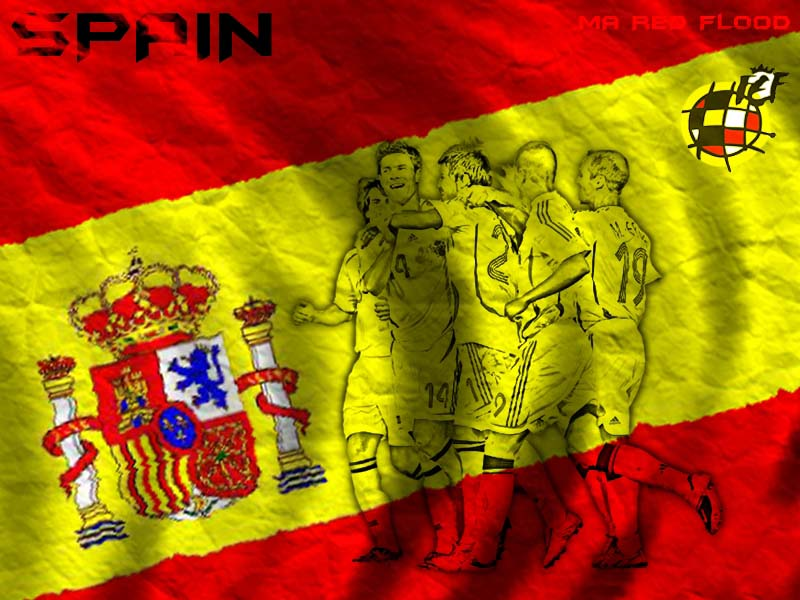 Free Download Spain National Team Wallpapers Bacelona Fc Wallpaper