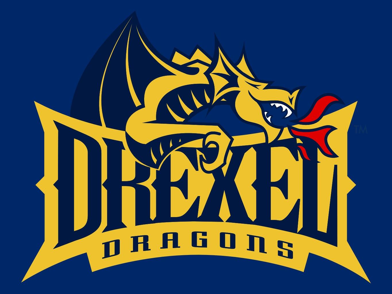 Drexel university Logos 1365x1024