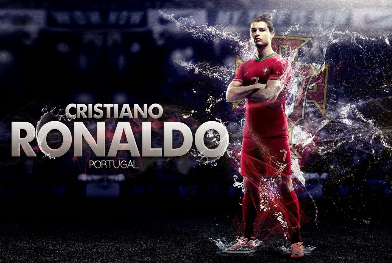 Cristiano Ronaldo New HD Wallpapers 2014 2015 Football Wallpapers HD 1317x885