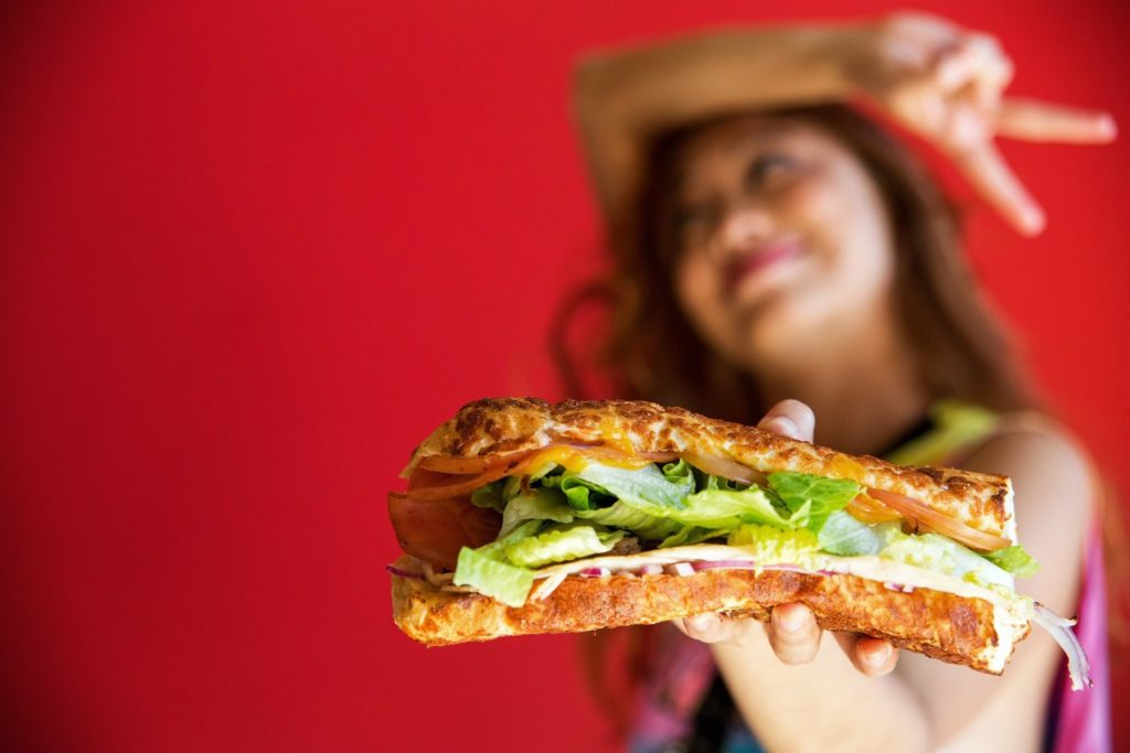 Quiznos Franchise Stands Out in the Sandwich Industry   Quiznos 1024x683