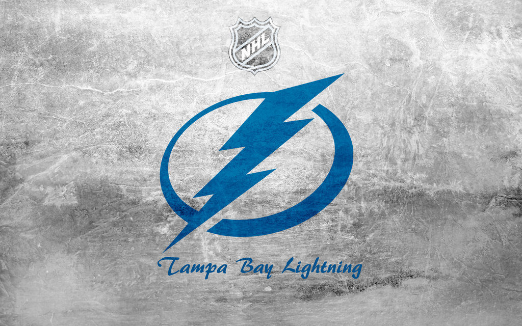 Tampa Bay Lightning by W00den Sp00n 1024x640