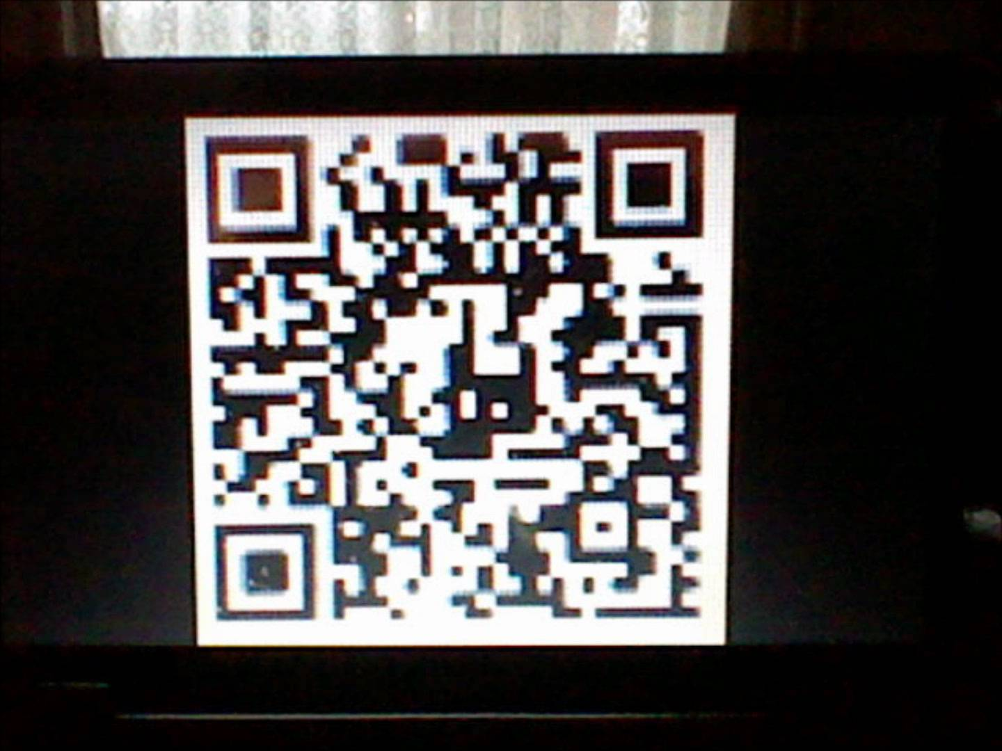 Free Download Image Gallery For Qr Code 3ds Mario 1440x1080