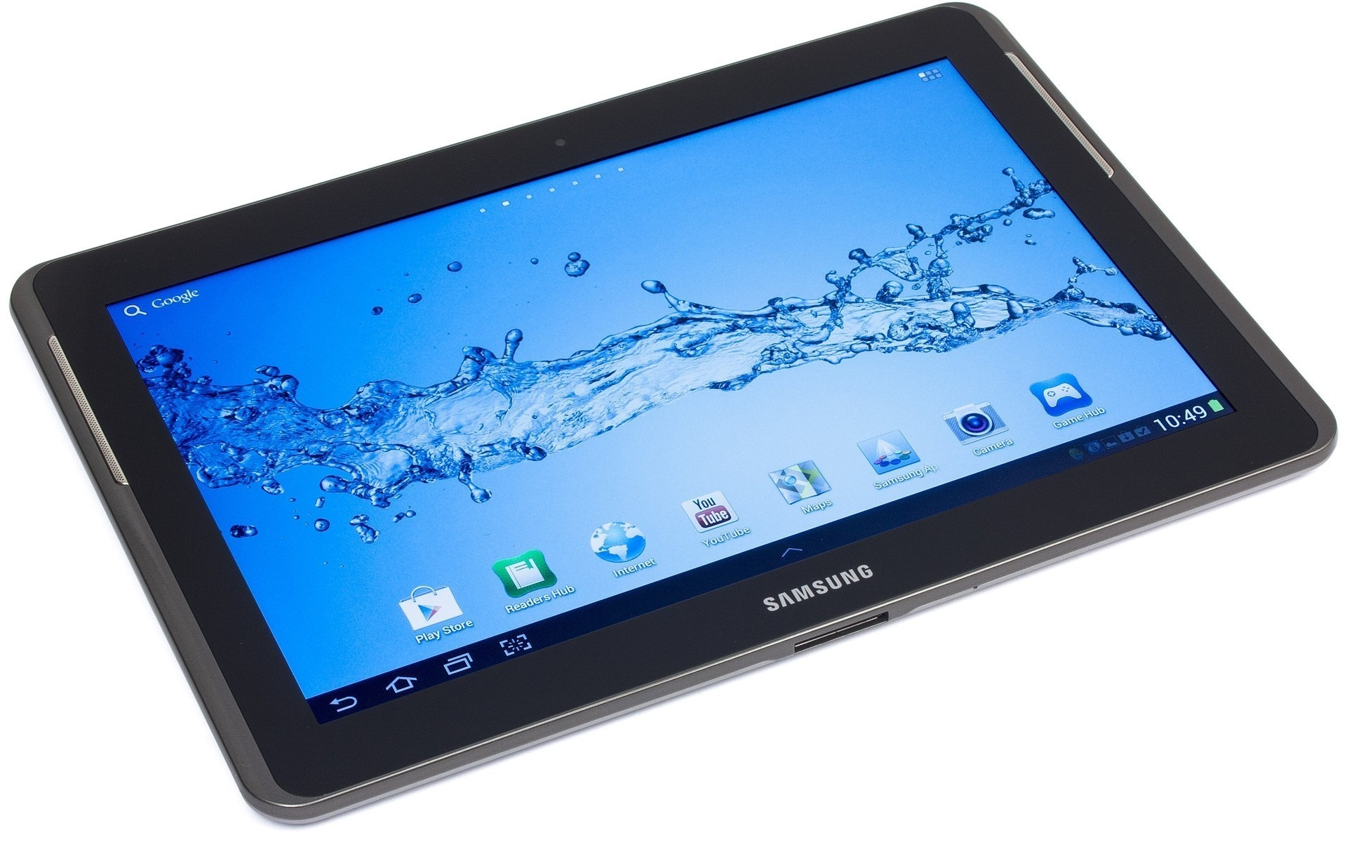 Samsung Tablet Pictures 1920x1210