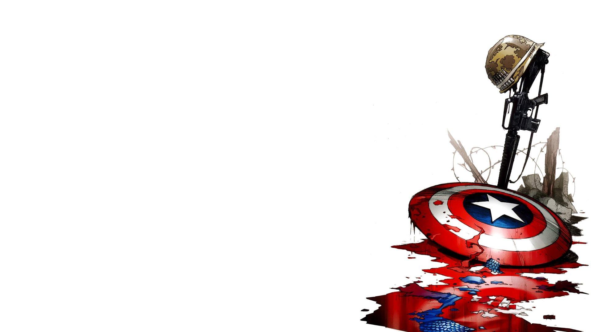 Captain America Marvel Comics wallpaper 1920x1080 275082 1920x1080