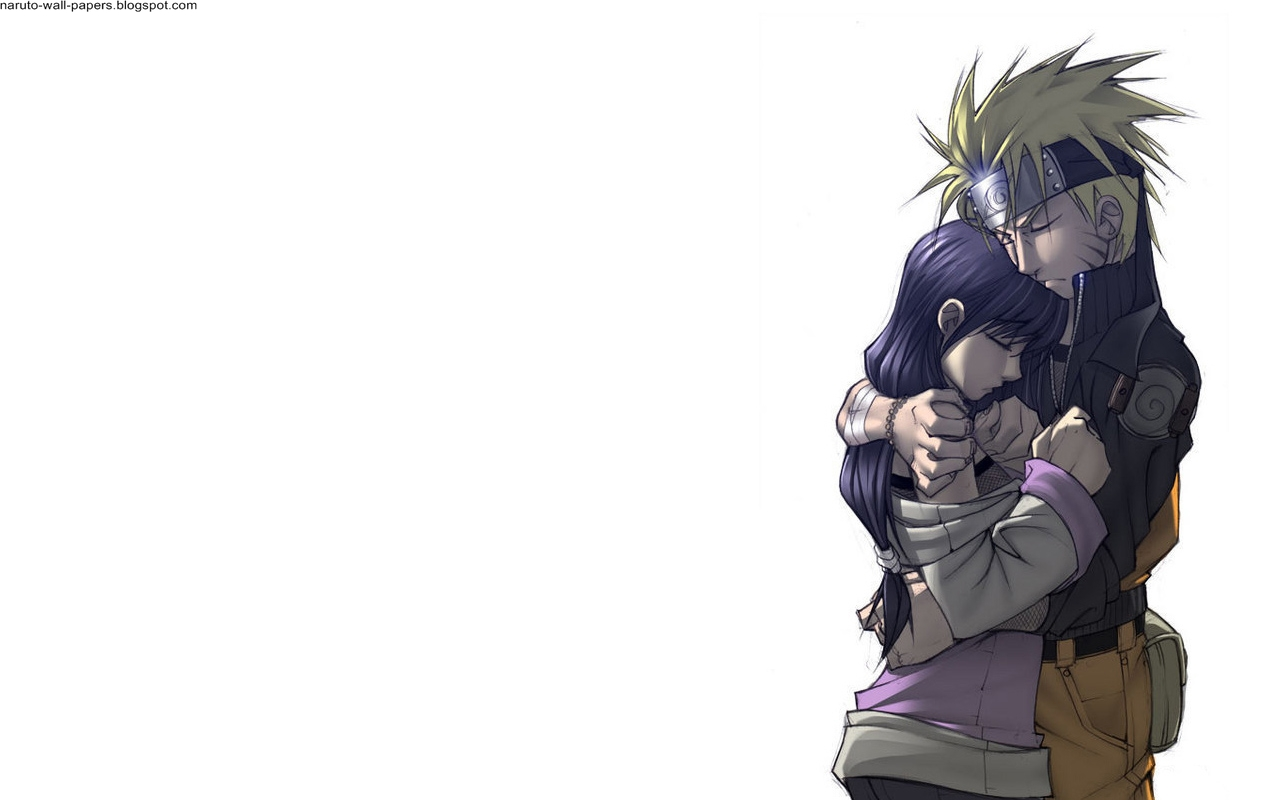 Naruto And Bleach Anime Wallpapers Naruto Shippuden Hinata Hyga 1280x800