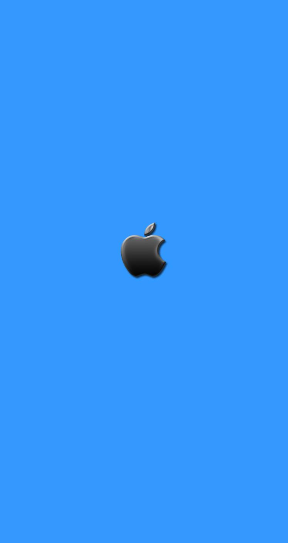 iPhone 7 Wallpaper Apple 748x1408