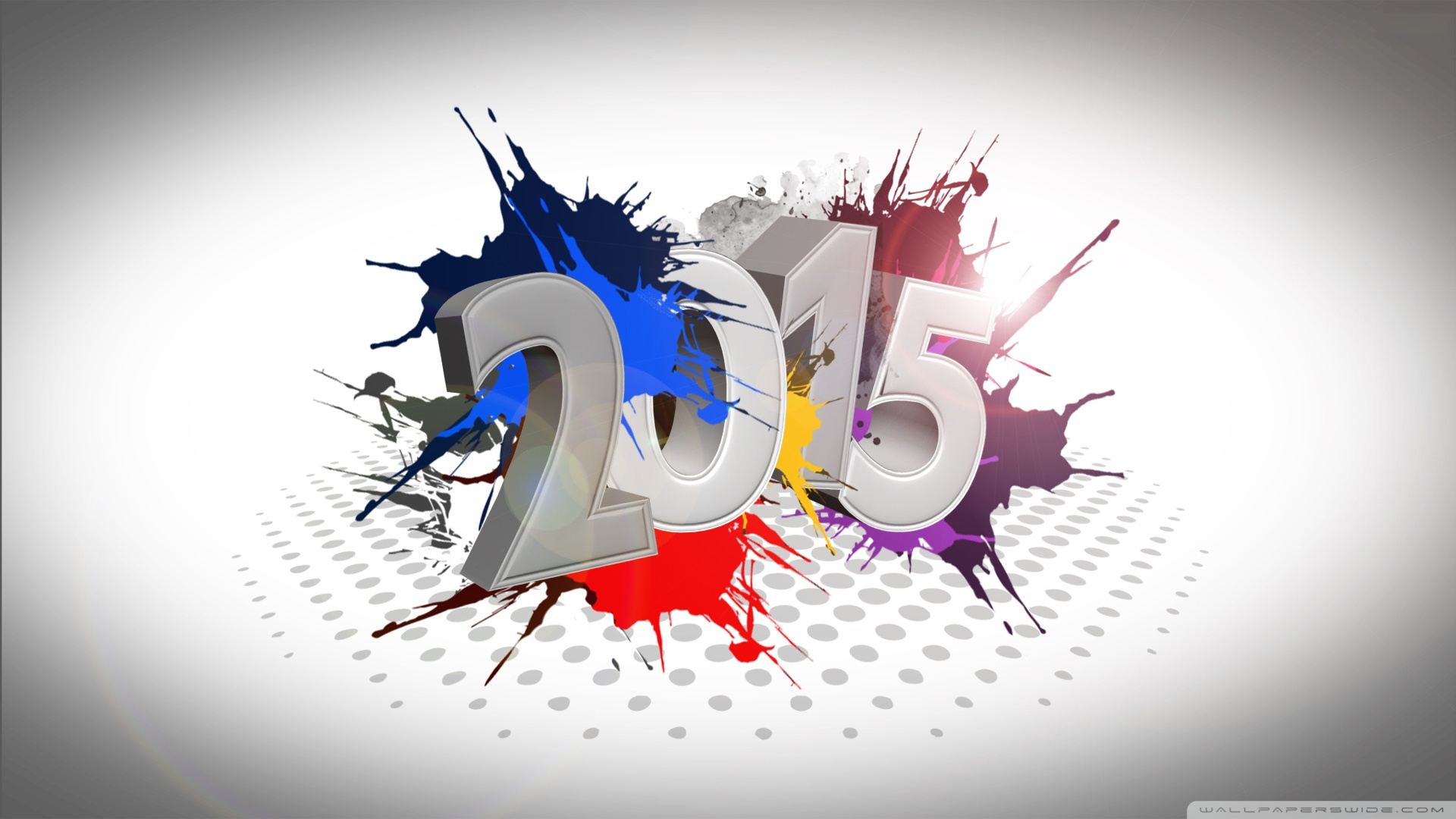 WallpapersWidecom New Year HD Desktop Wallpapers for 4K Ultra 1920x1080