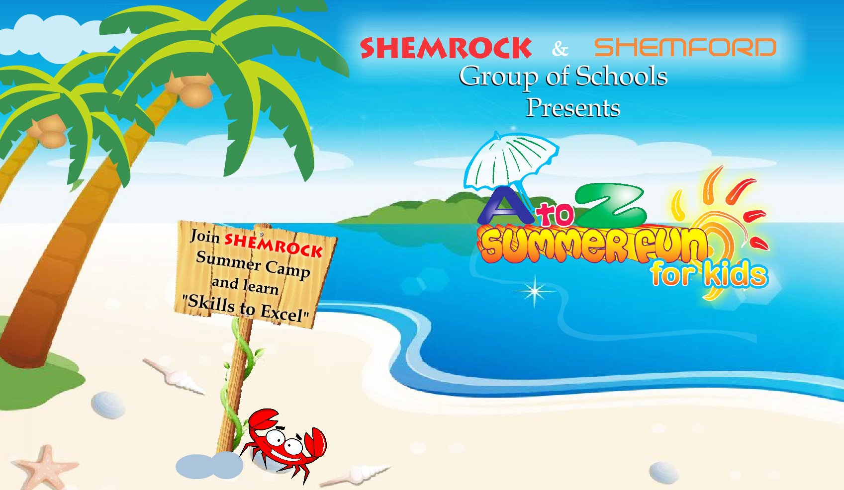 Read full activities for summer camp 2012 for registration visit 1697x986