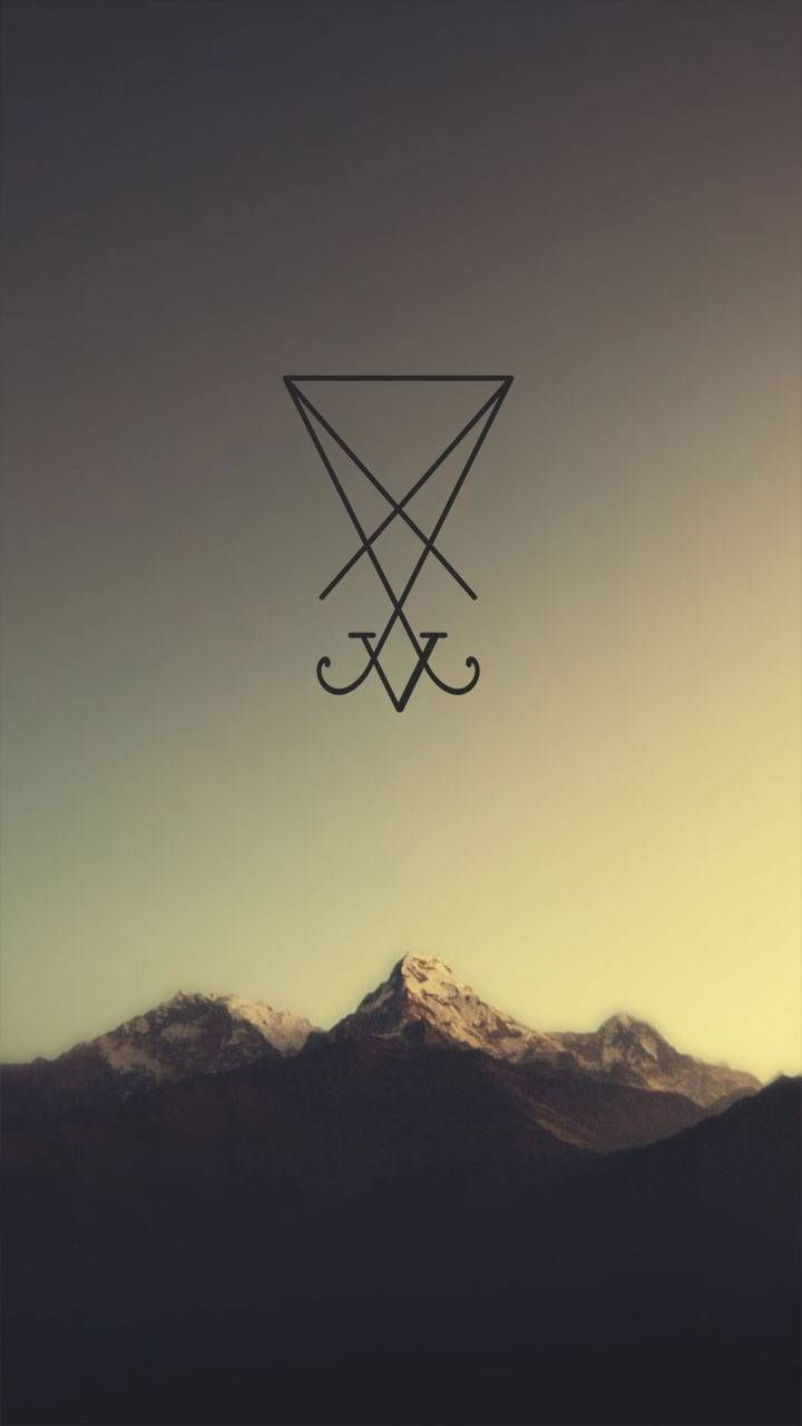 Sigil of Lucifer Wallpapers   Top Sigil of Lucifer 720x1280