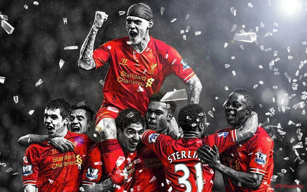 Liverpool Wallpapers 2016 1024x640