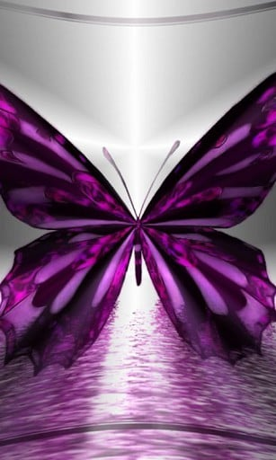 Butterfly 3d Wallpapers for Android von HAnna   Appszoom 307x512