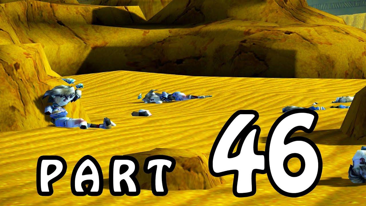 Grandia II Anniversary Edition The Great Rift 2 3 Part 46 1920x1080