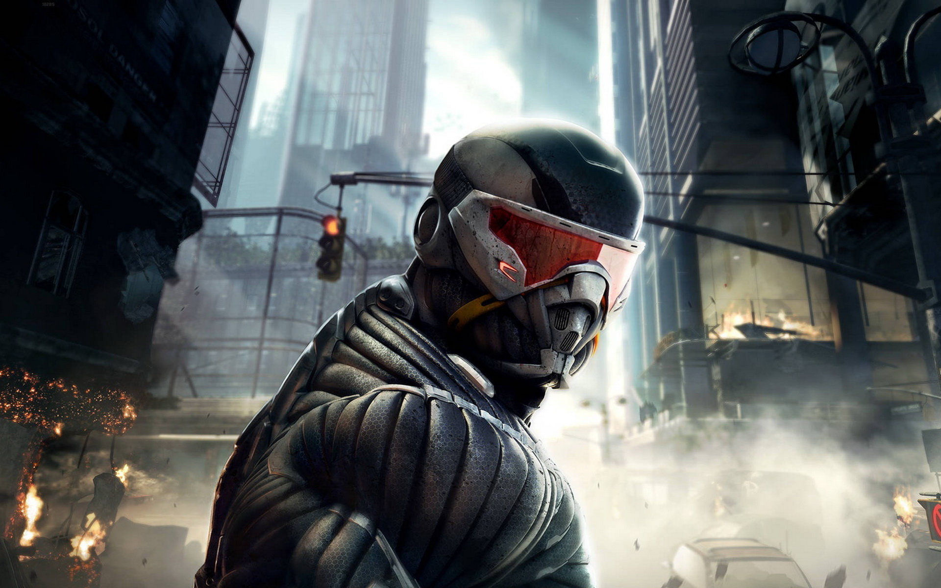 Amazing Crysis 2 Wallpapers HD Wallpapers 1920x1200
