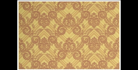 reproduction historic wallpaper think ink Pinterest 550x280