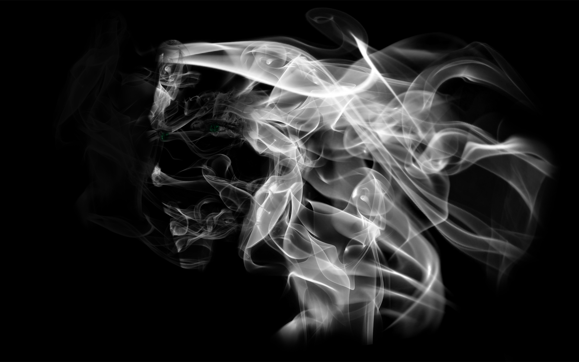 Smoke Photography Wallpaper HD 8945 Wallpaper High Resolution 1920x1200