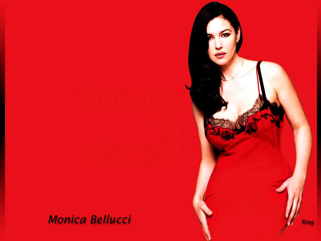 wallpaper monica bellucci 1600x1200 - photo #20