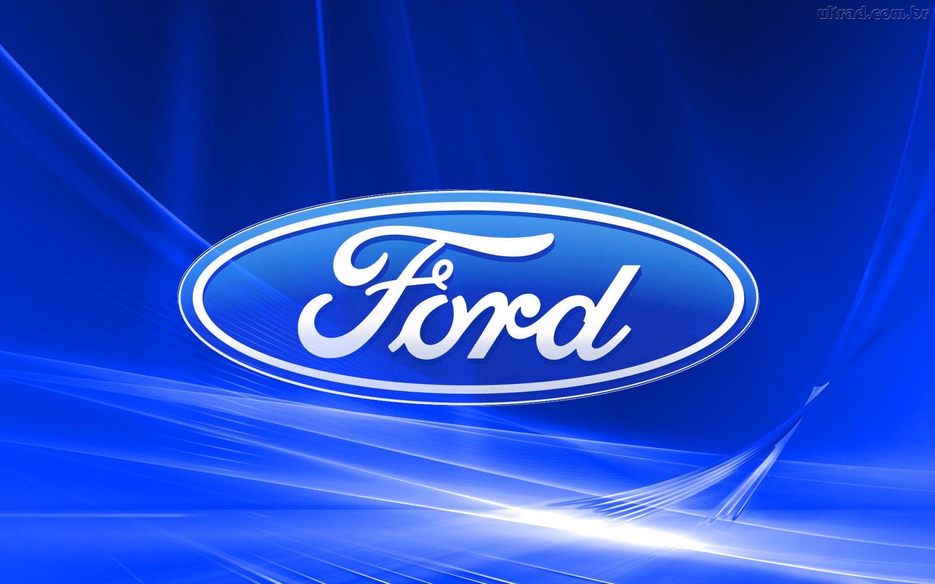 Ford Logo Wallpaper 10330 Wallpapers HD colourinwallpaper 1920x1200