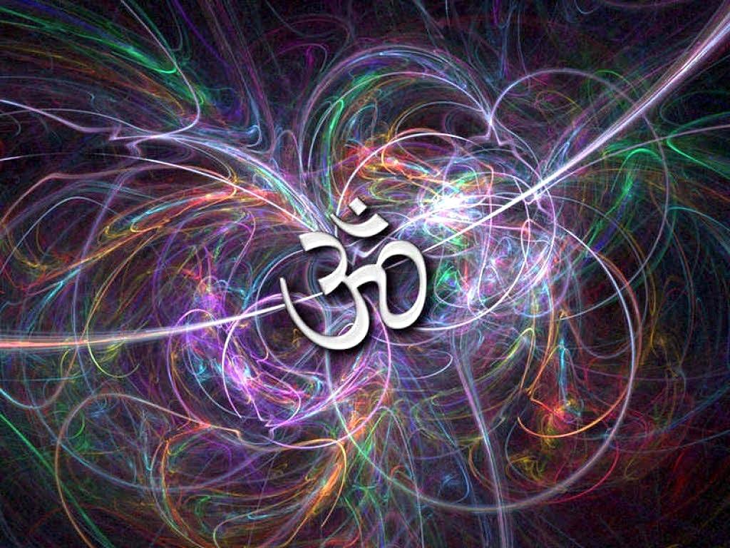 Hindu Gods WallpaperOm Wallpaper 1024x768