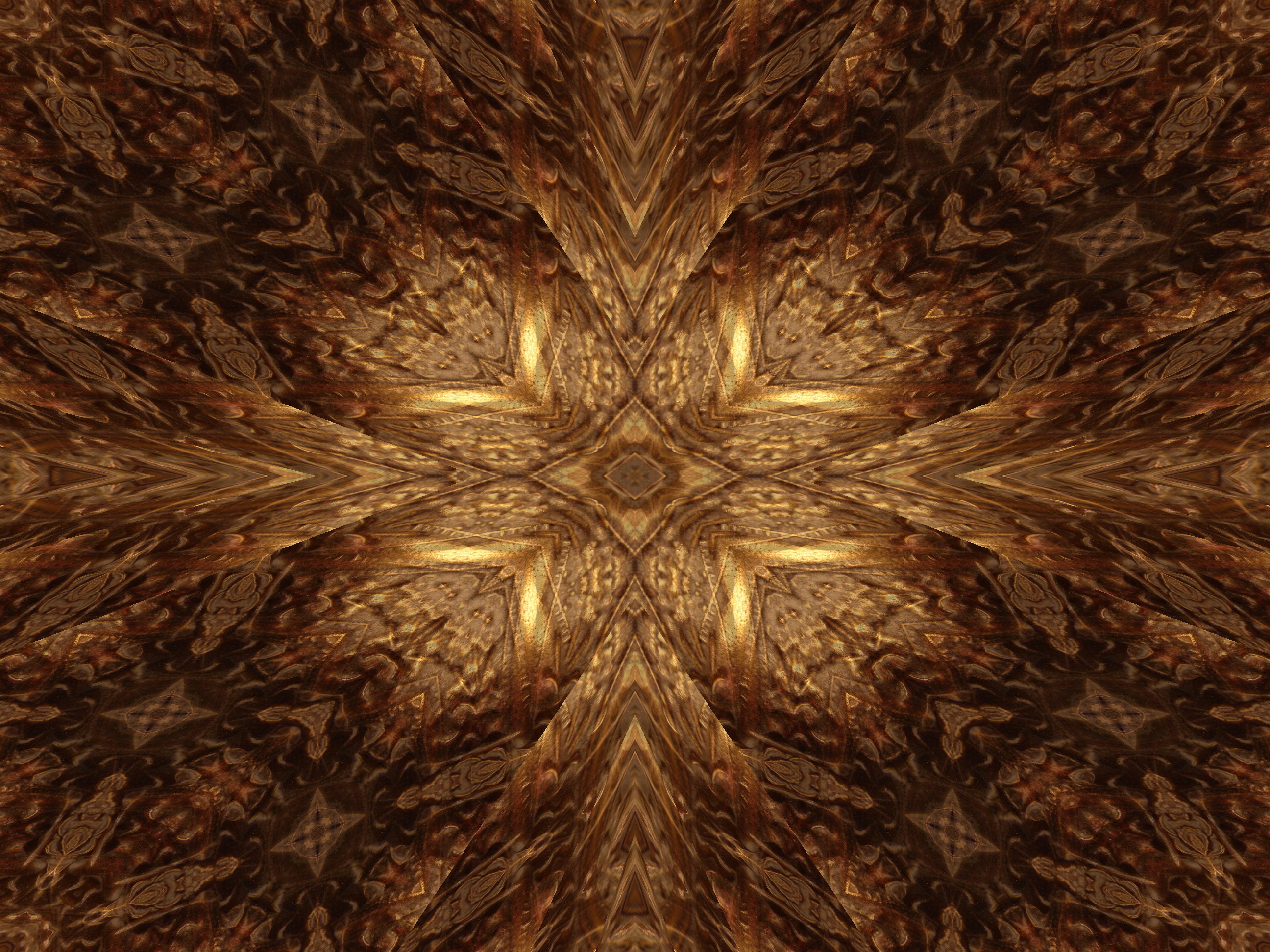 Abstract Bronze Background by FantasyStock 2592x1944