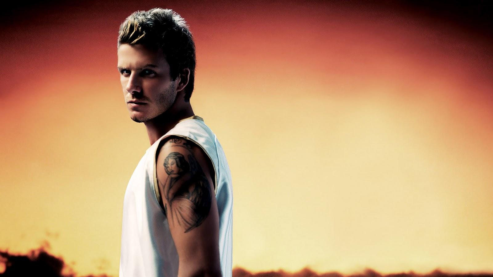 wallpapers david beckham wallpapers david beckham wallpapers david 1600x900