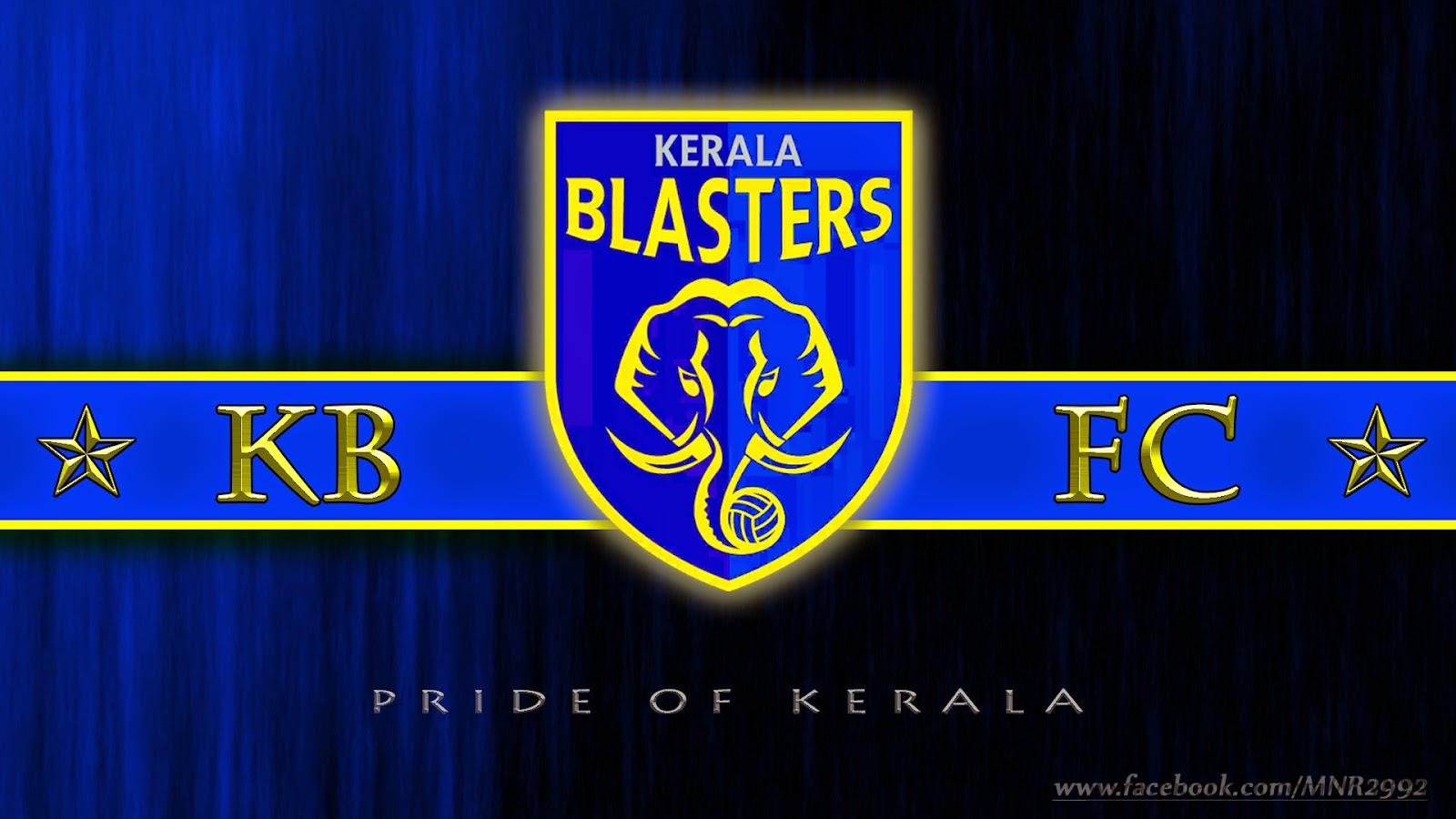 Kerala Blasters Wallpapers   Kerala Blasters Fc Wallpaper 1600x900